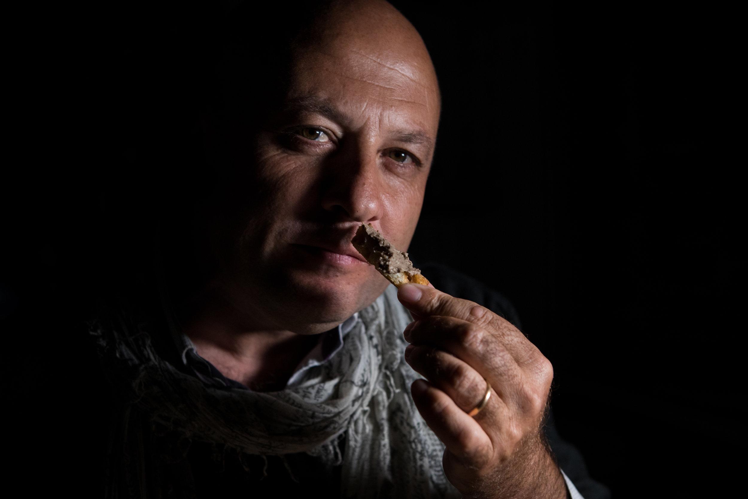 Carlo Giusti, La Vallata, Lajatico (PI) (C/O Aromi)