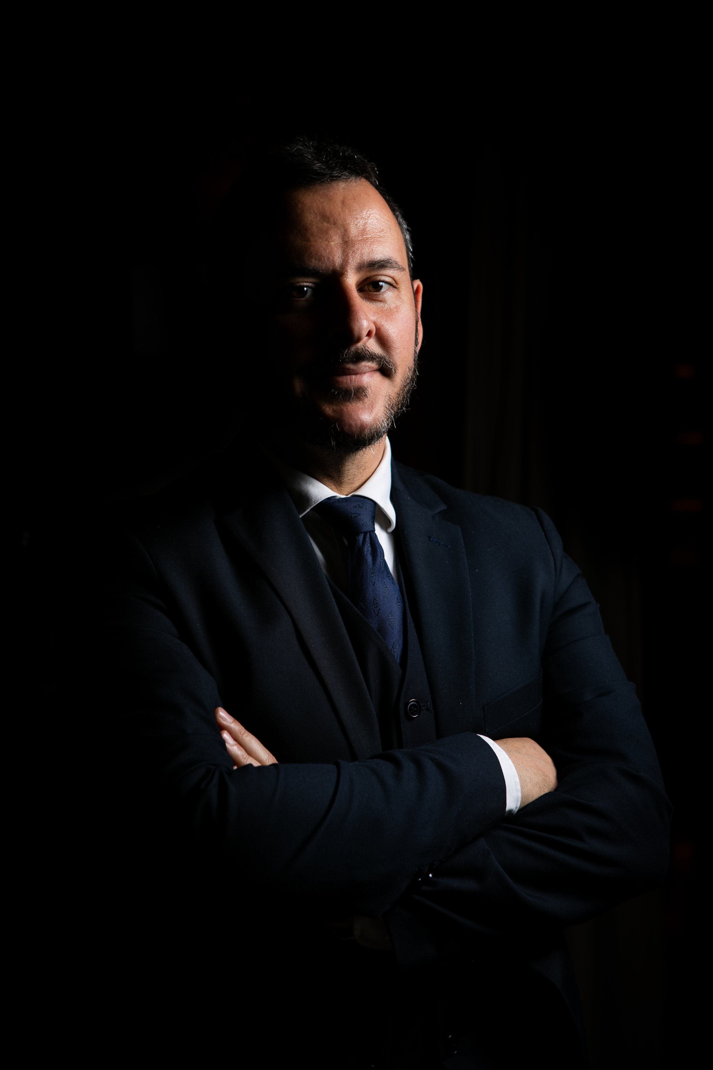 Rudy Travagli, Enoteca La Torre (C/O Aromi)