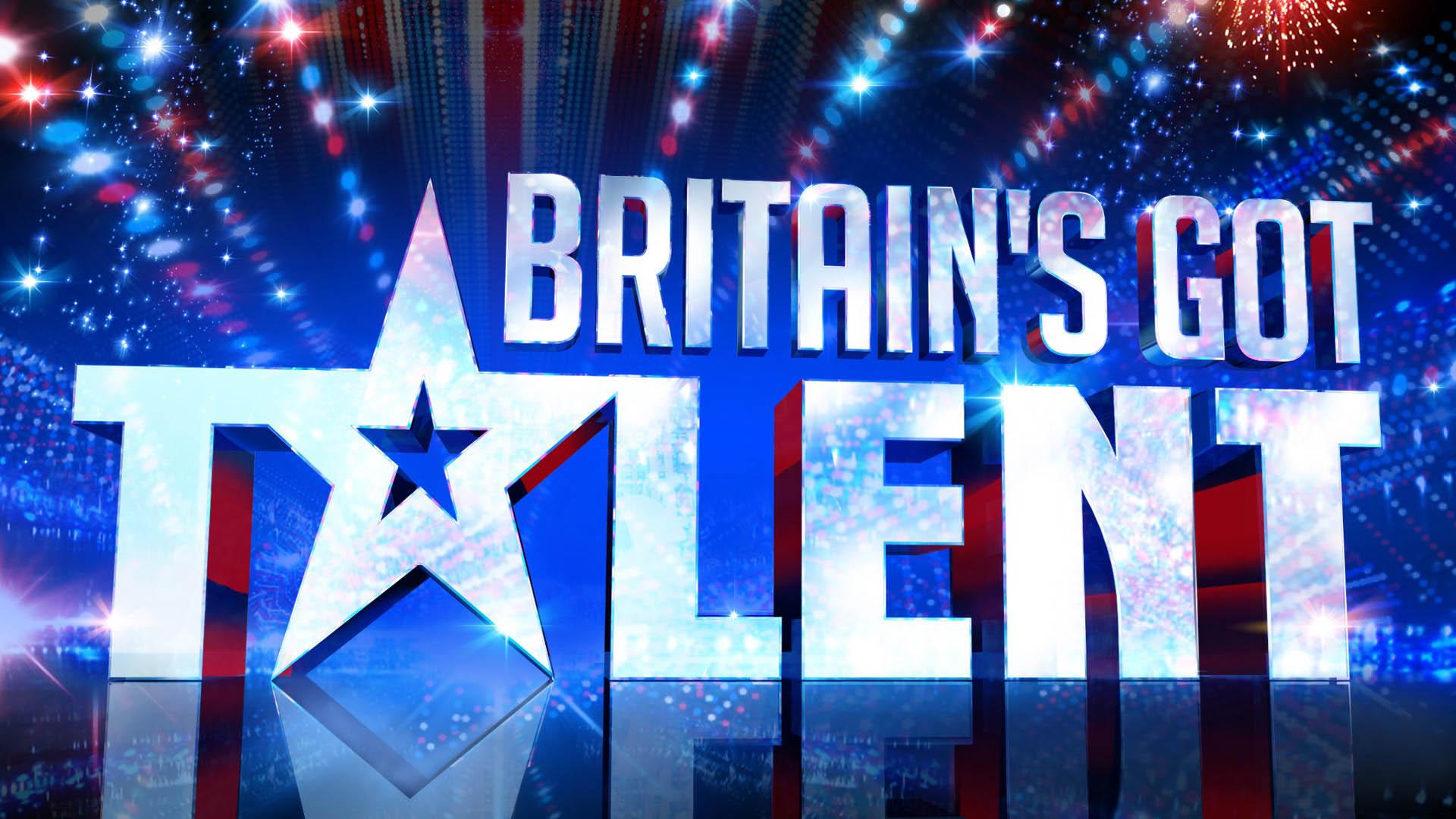 Britain's Got Talent - Performance VisualsClient:SYCO Entertainment