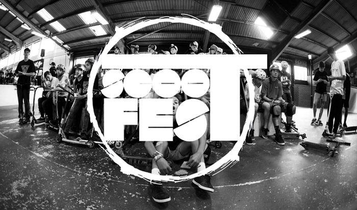 ScootFest - Event GraphicsAnimation Director - Alex KingClient - Scootfest