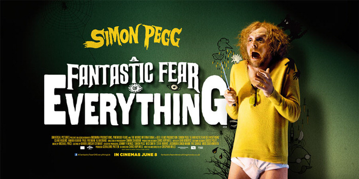 A Fantastic Fear Of Everything - Animation & VFX SequencesEdit & Compositing