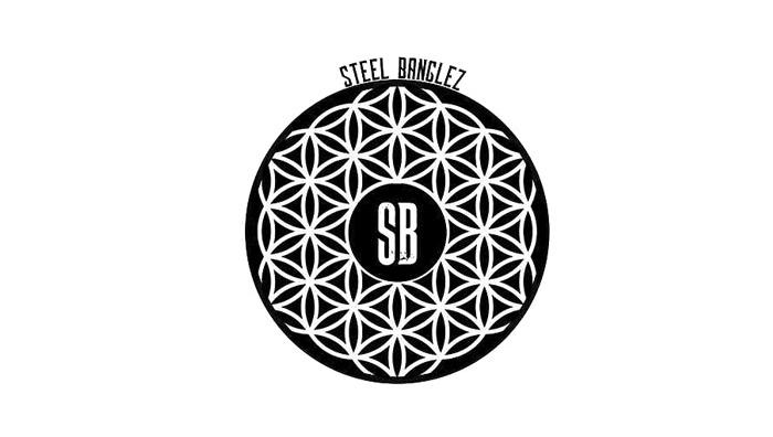 STEEL BANGLEZ - Live VisualsCreative Director: Black Skull Creatives
