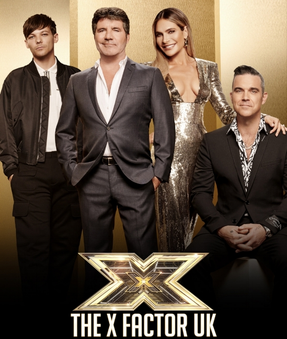 The X Factor2018 - All Performance screensCreative Director: House Of SamLighting Design: Tim RoutledgeClient: Fremantle/SYCO