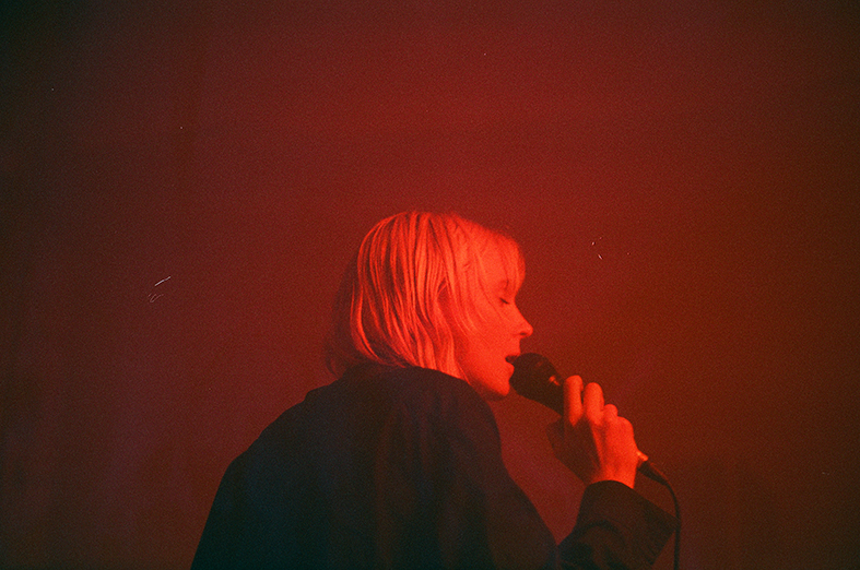 Puce Mary @ TWH, Salford, 12.10.18   Click here  for the set