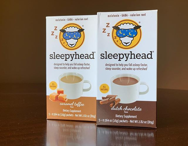 Cozy up to a warm mug and sip your way to restful sleep. ☺️ . . . . It's the final few days of our inventory liquidation sale. Order Sleepyhead now while supplies last and enjoy 50% off your entire purchase! . . . . LINK IN BIO ☝️ Code automatically applies at checkout. Please note that current inventory is set to expire end of May 2019. . . . . #sleep #sleephabits #sleepproblems #sleeplessness #bedtime #bedtimeritual #bedtimesnack #dutchchocolate #carameltoffee #healthysnack #healthyhabits #cozyup #sleepstagram #sleepprobs #sleephacks #sleepyhead