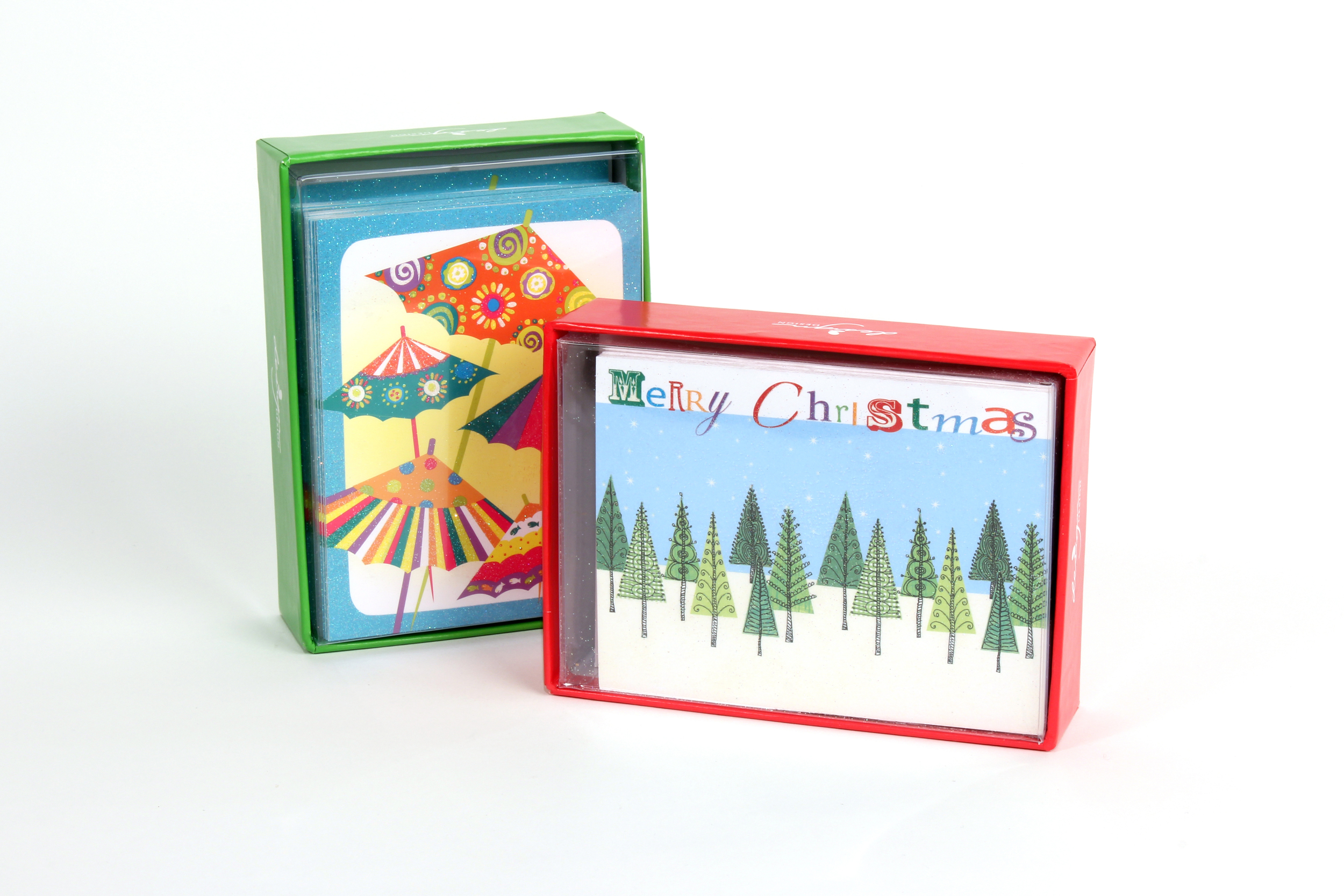 GREETING CARD & STATIONARY PACKAGING