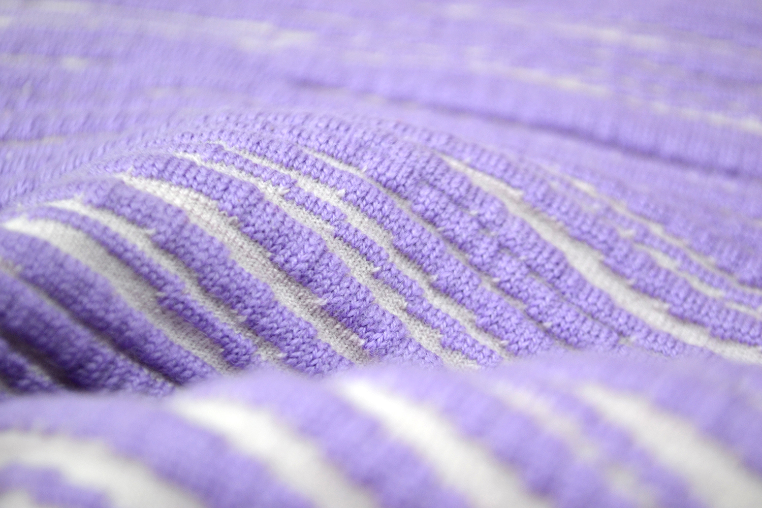 MOVEMENT FABRICS > INHOUSE FABRIC  Vintage knitted flexible soundabsorbing fabrics, lingerie tech, wool