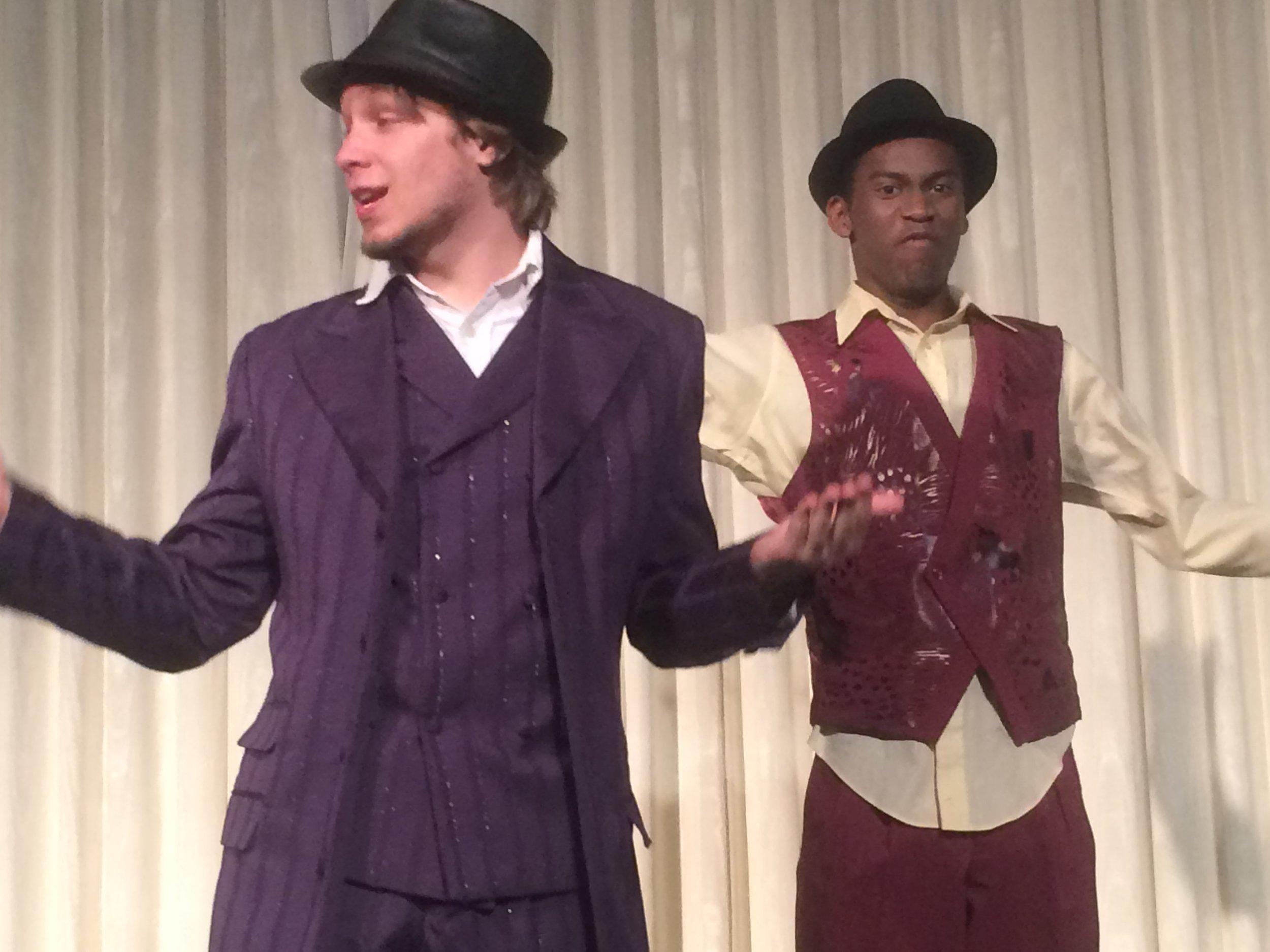 Gratiano and Bassanio.JPG