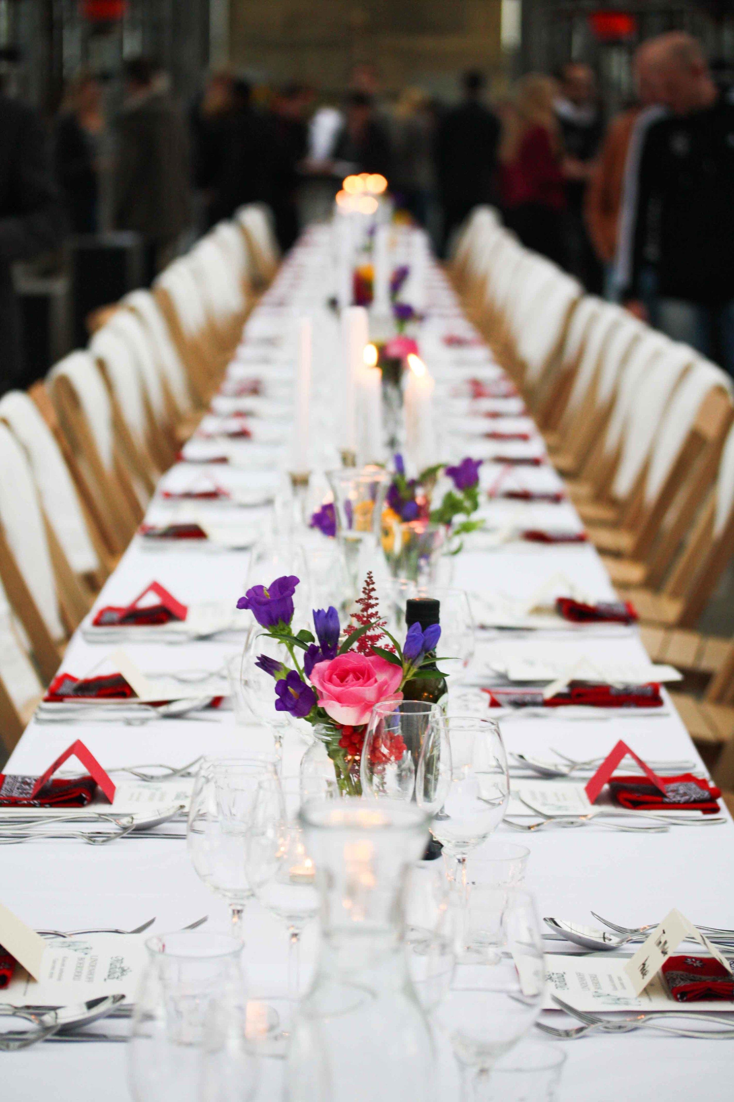 Lindenhoff Gasconne diner