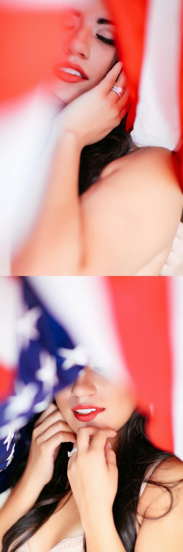 american boudoir