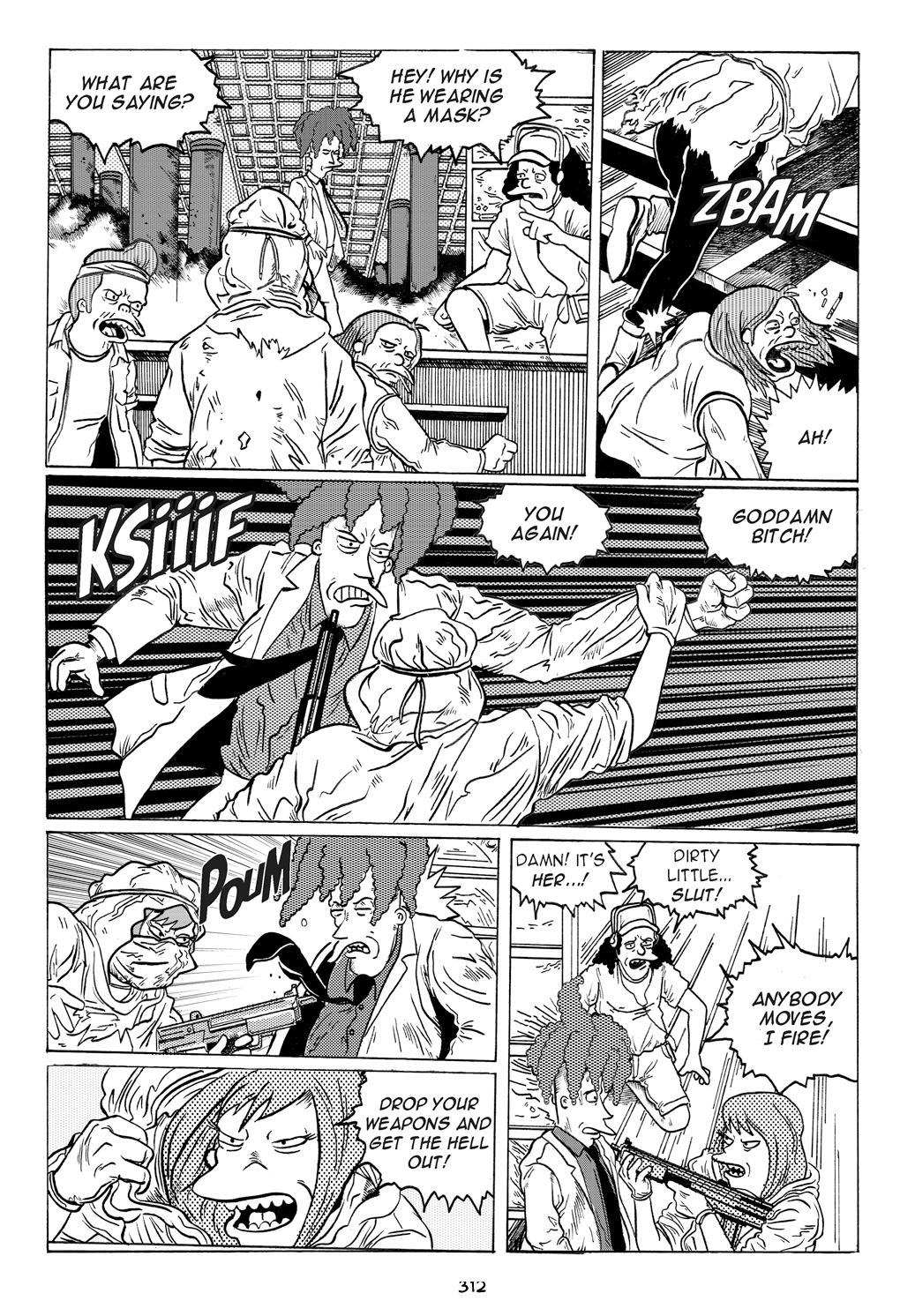 BARTKIRA Volume 4 - Page 312
