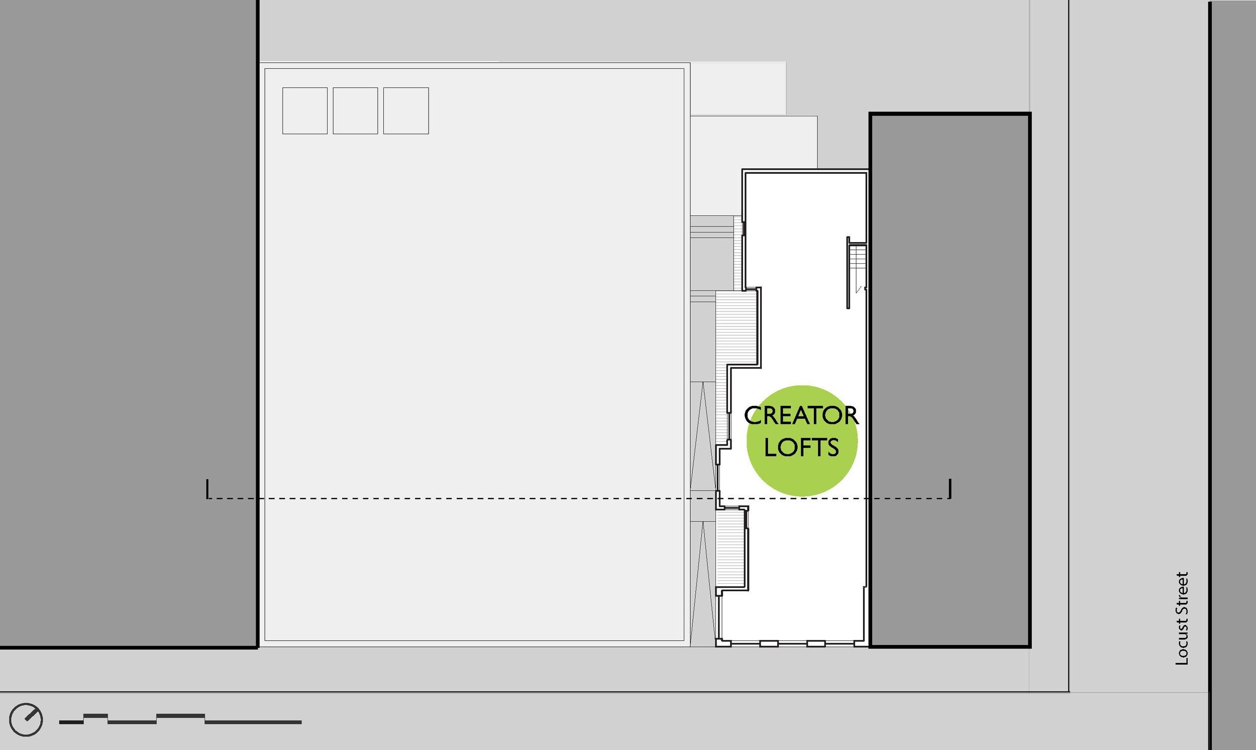 Possible Third Floor