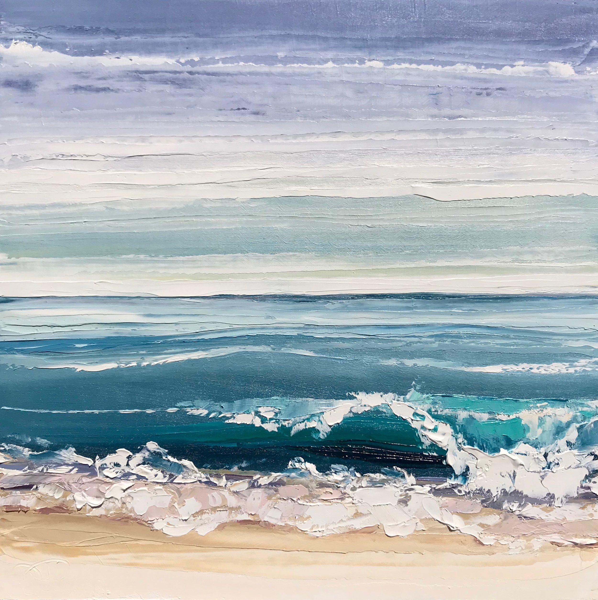 Green Shore Break by Jamie Peterson.jpg