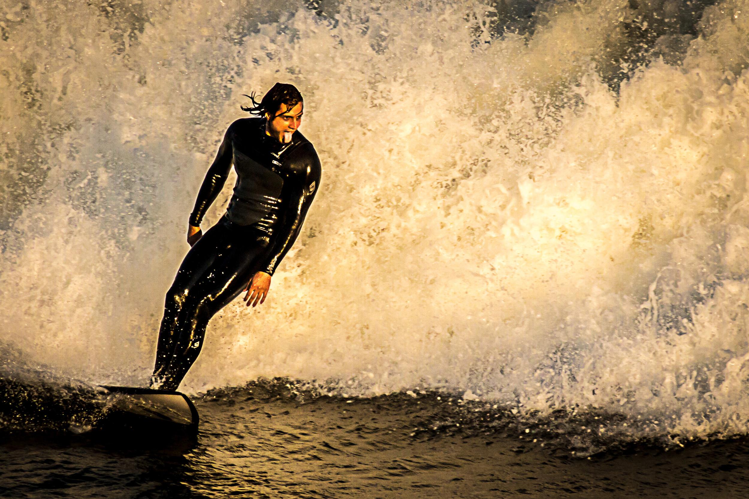 Surf Celebration