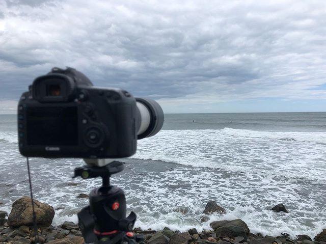 Watching them rip ... #canon5dmarkiv #illgrammers #canon #surf #surfing #surfer #easternsurfmag #eastcoastsurf #eastcoaststyle #oceanbeach #igersrhodeisland #ig_rhodeisland #illgrammers #agameoftones #instasurf @easternsurfmag @surfers.vibes @bindebros @surfer_magazine @surf2summitmedia