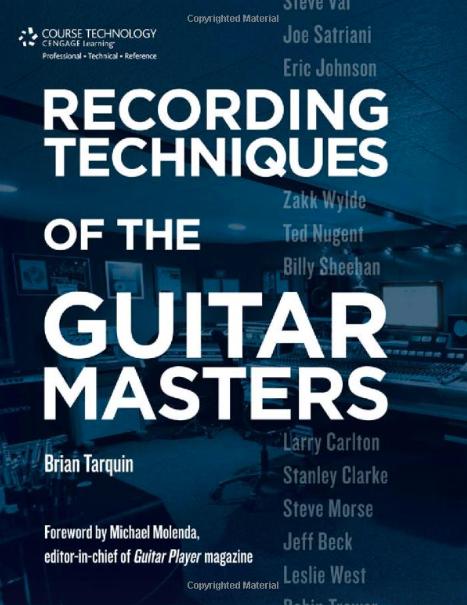 recording-techniques-tarquin