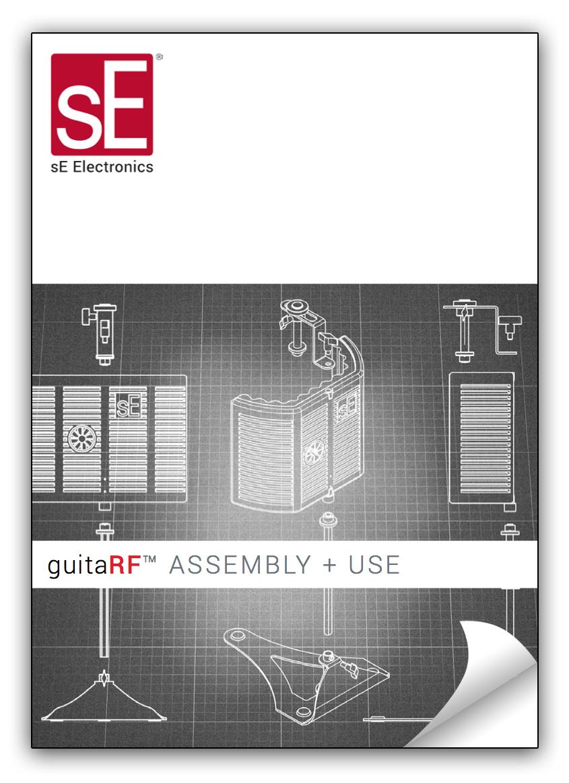 Get the guitaRF manual here.