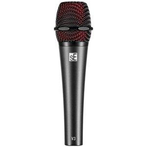 Benson Music Shop microphones