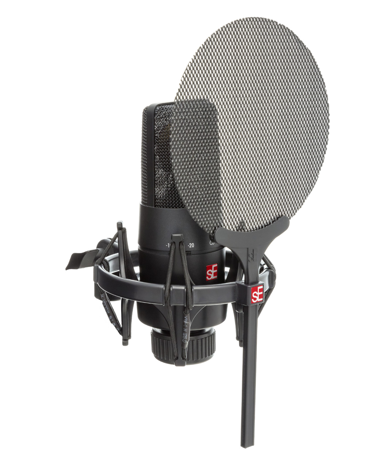 The X1 S Vocal Pack.
