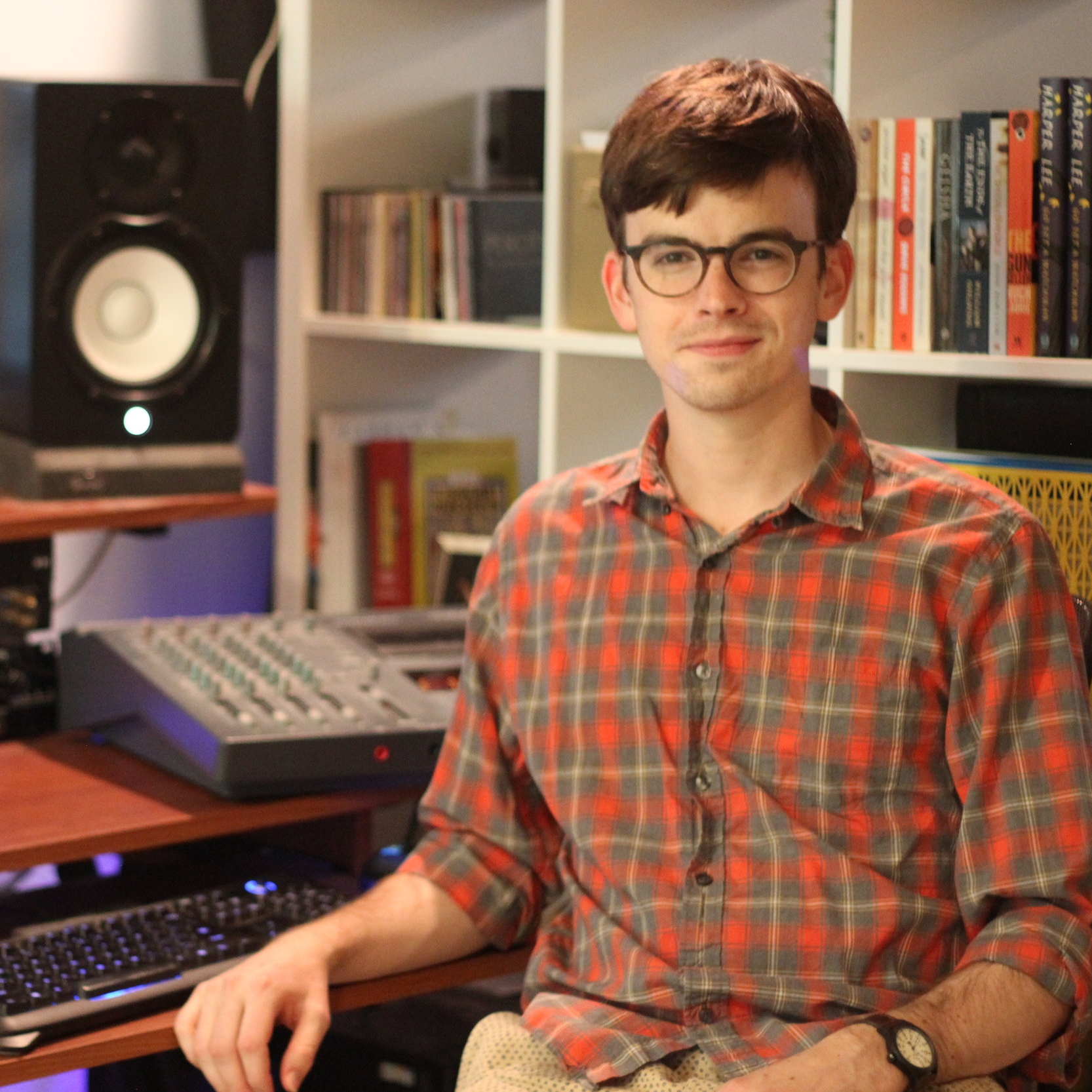 <p><a href=/artists/josh-turner>Josh Turner</a>Singer, Arranger, Multi-Instrumentalist, Engineer</p>