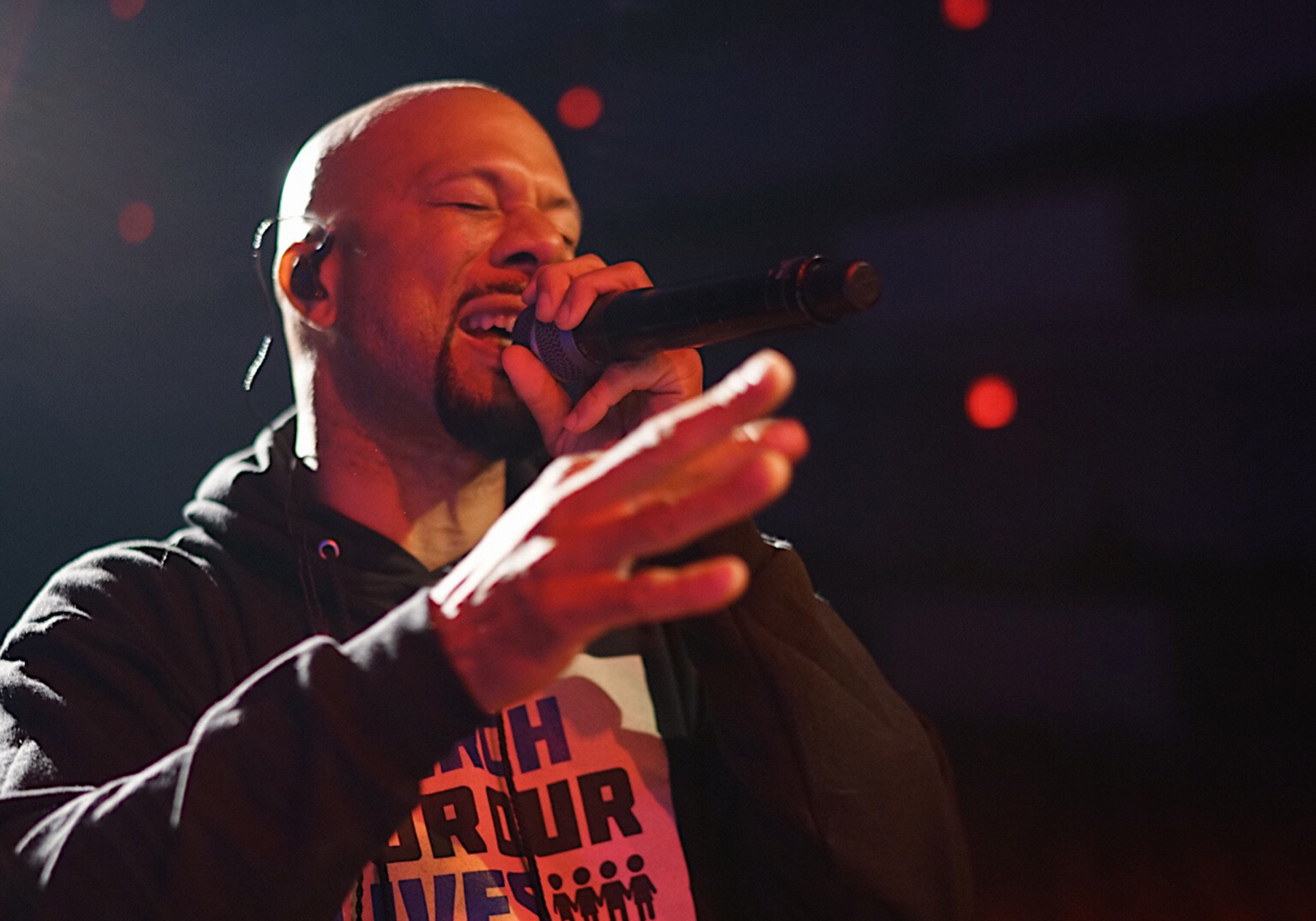 COMMON / AUGUST GREENE