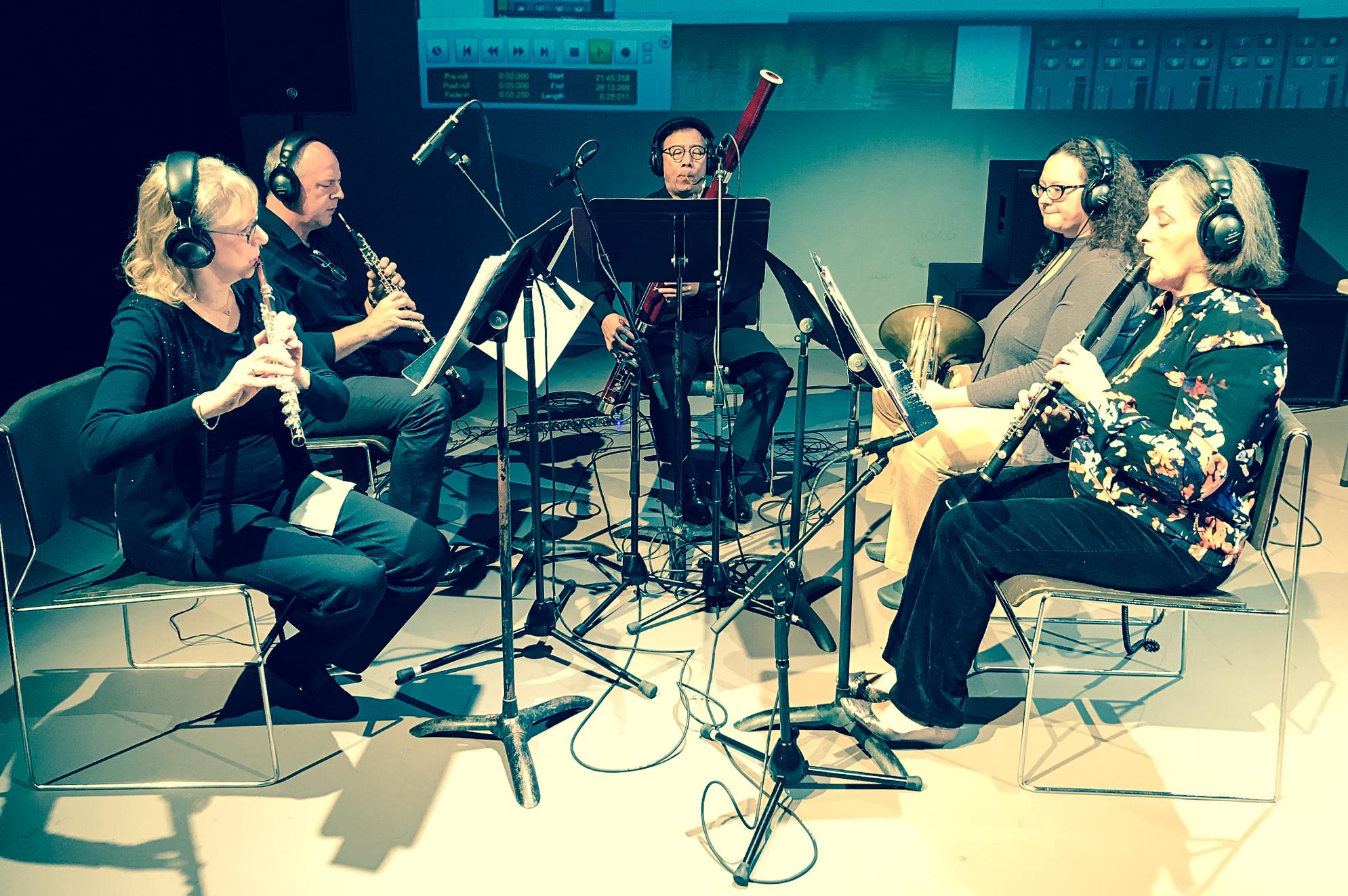 sE8s - Quintet