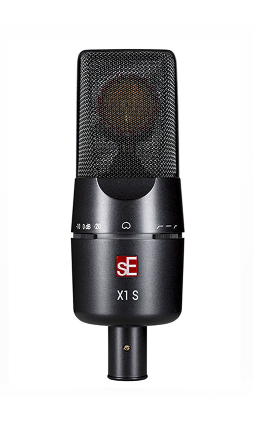 From tube to USB, a mic for any budget.