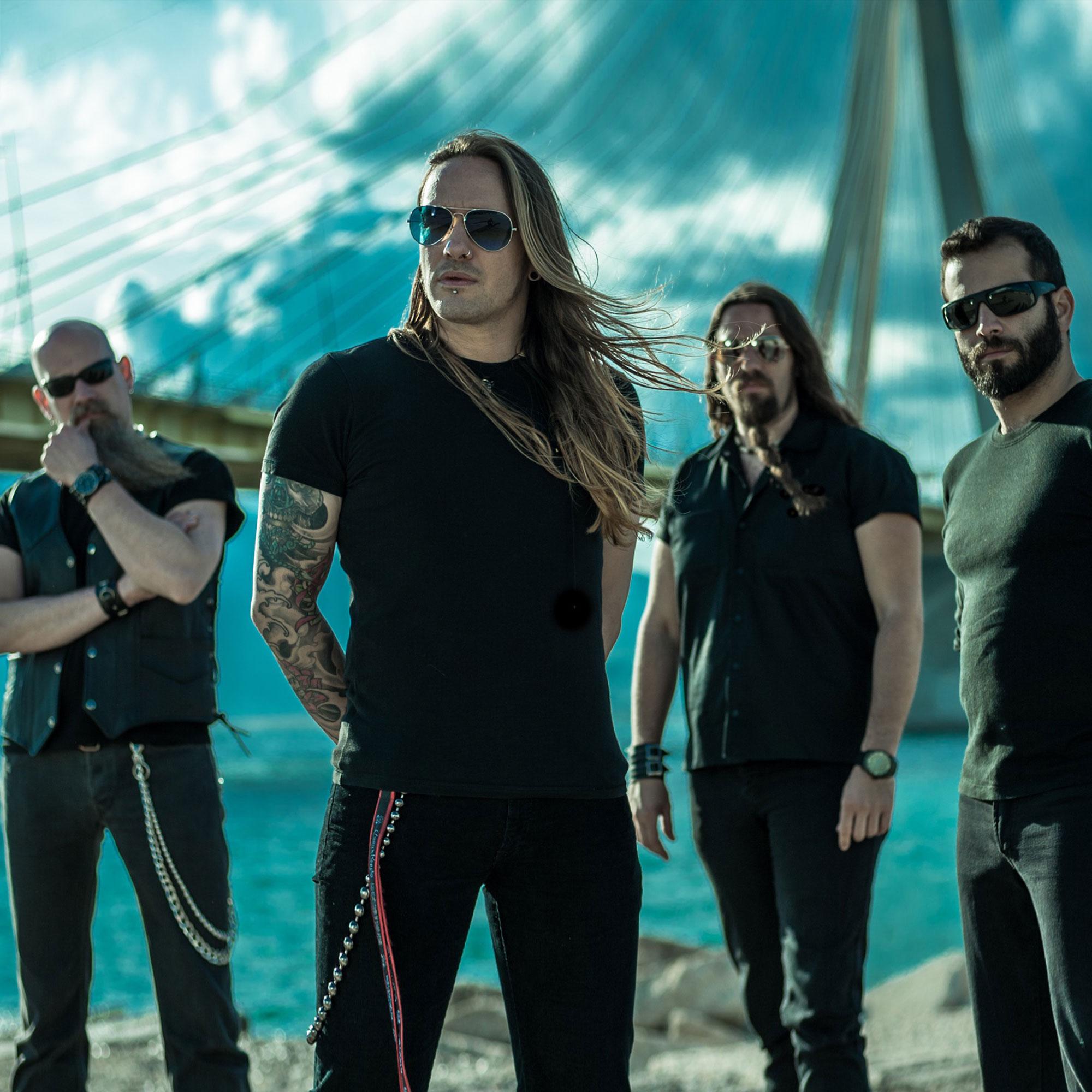 <p><a href=/artists/sixfornine>SiXforNinE</a>Alternative Metal Band</p>