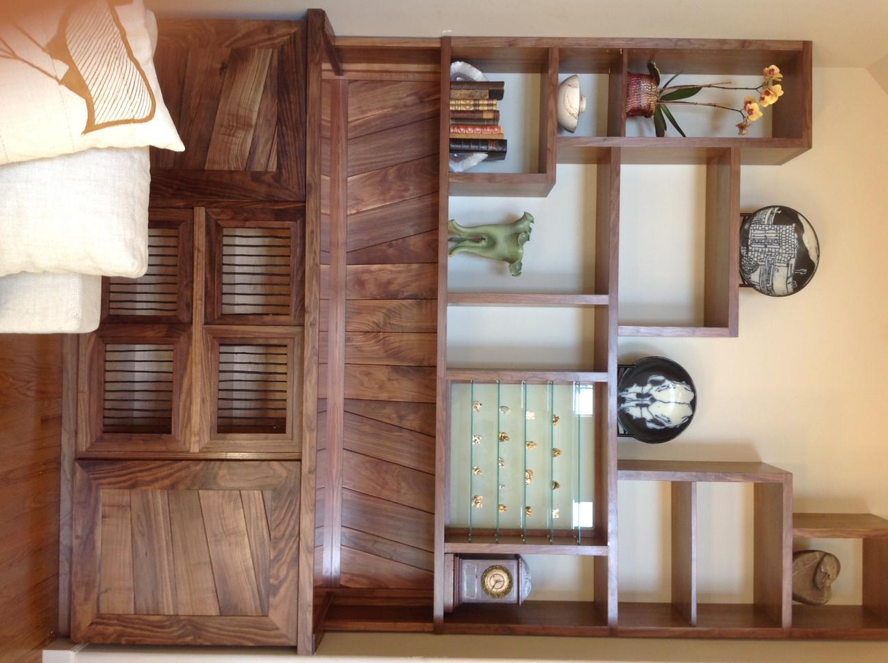 Built-in cabinet San Rafael