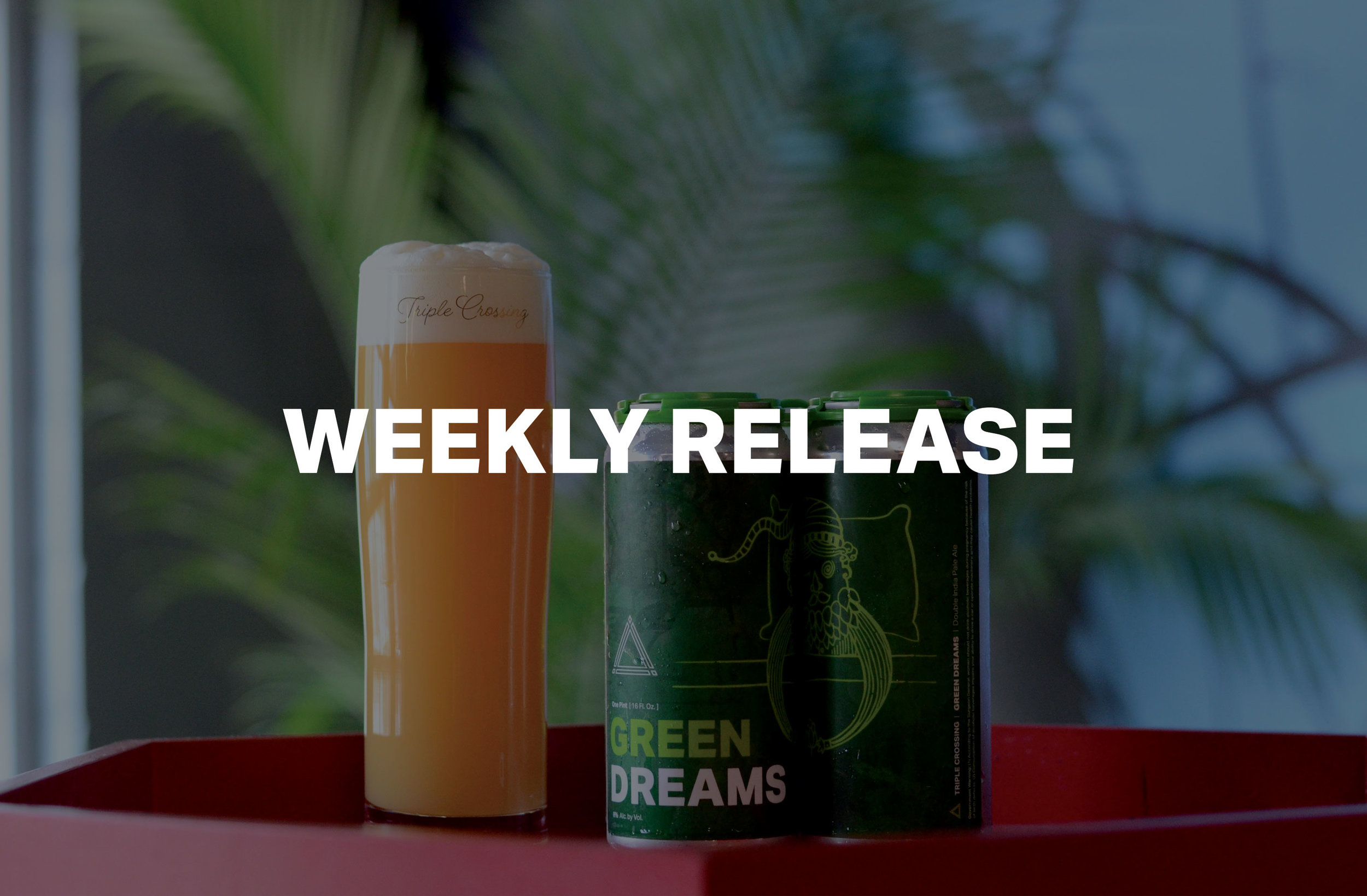 THIS WEEKS RELEASE