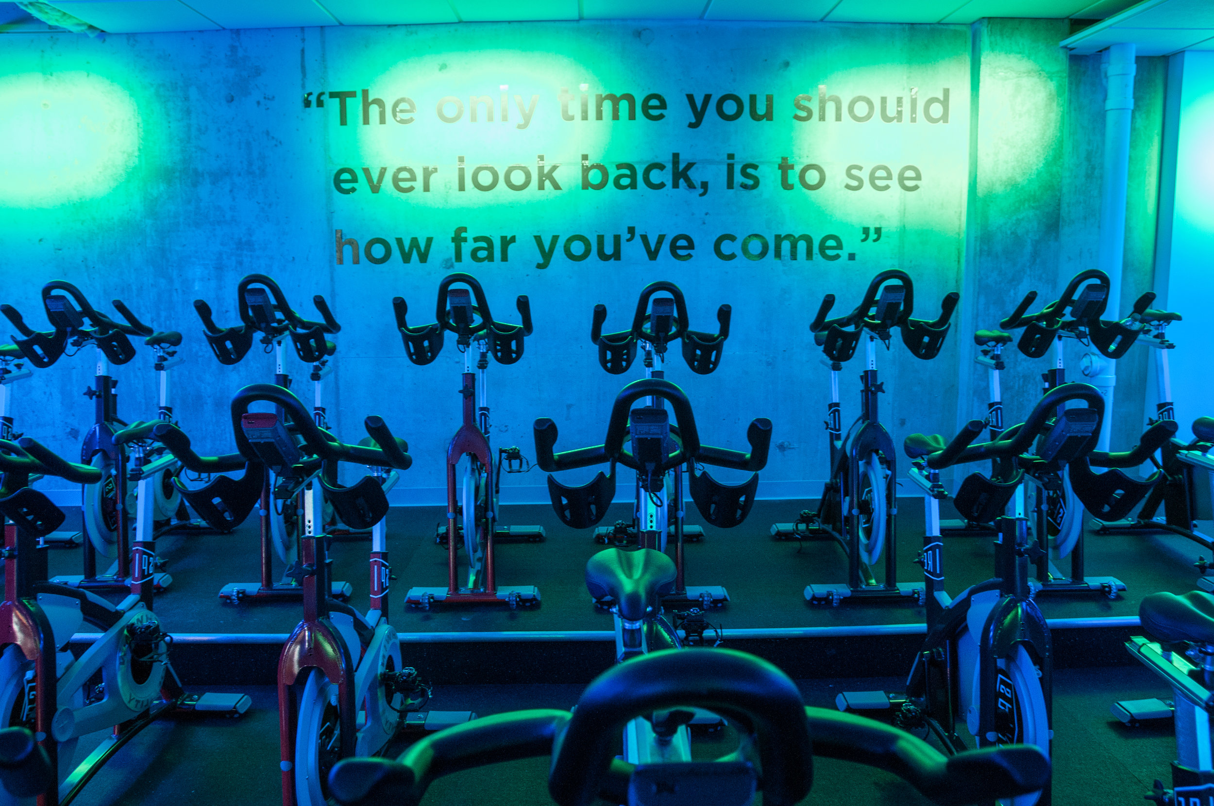 aSPIRE For More   Cycling - Rowing - TRX    Book Classes