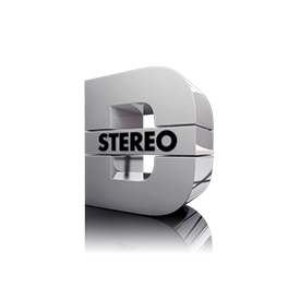 Stereo D