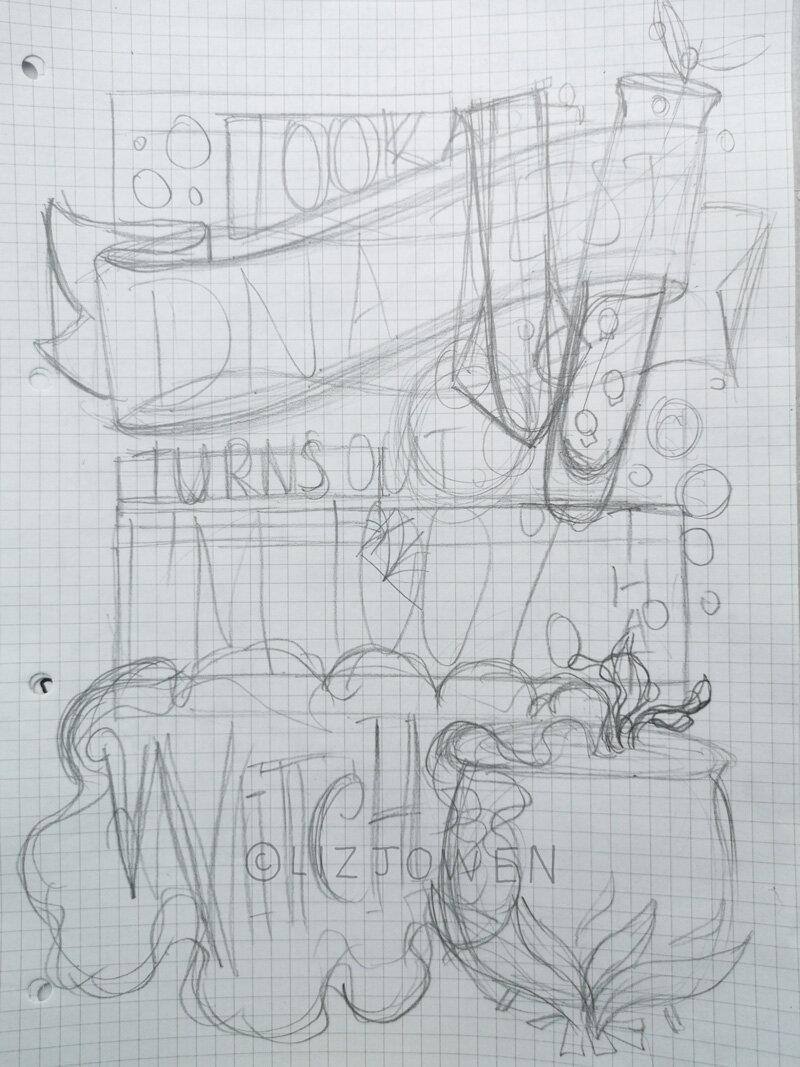 100Witch_Rough-Sketch_lizjowen.jpg