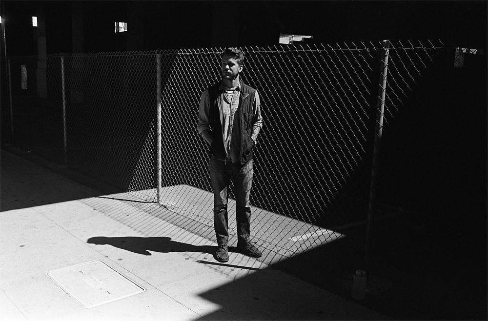 Ethan, San Francisco, California. 2013.