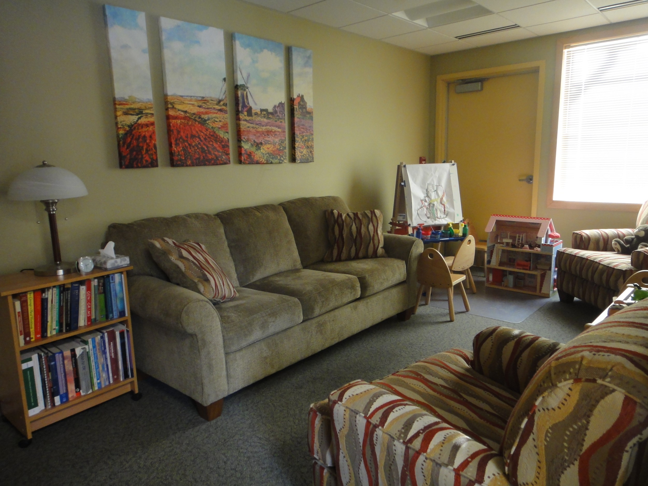 Behavioral Health Therapy