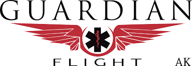 Guardian Flight logo picture
