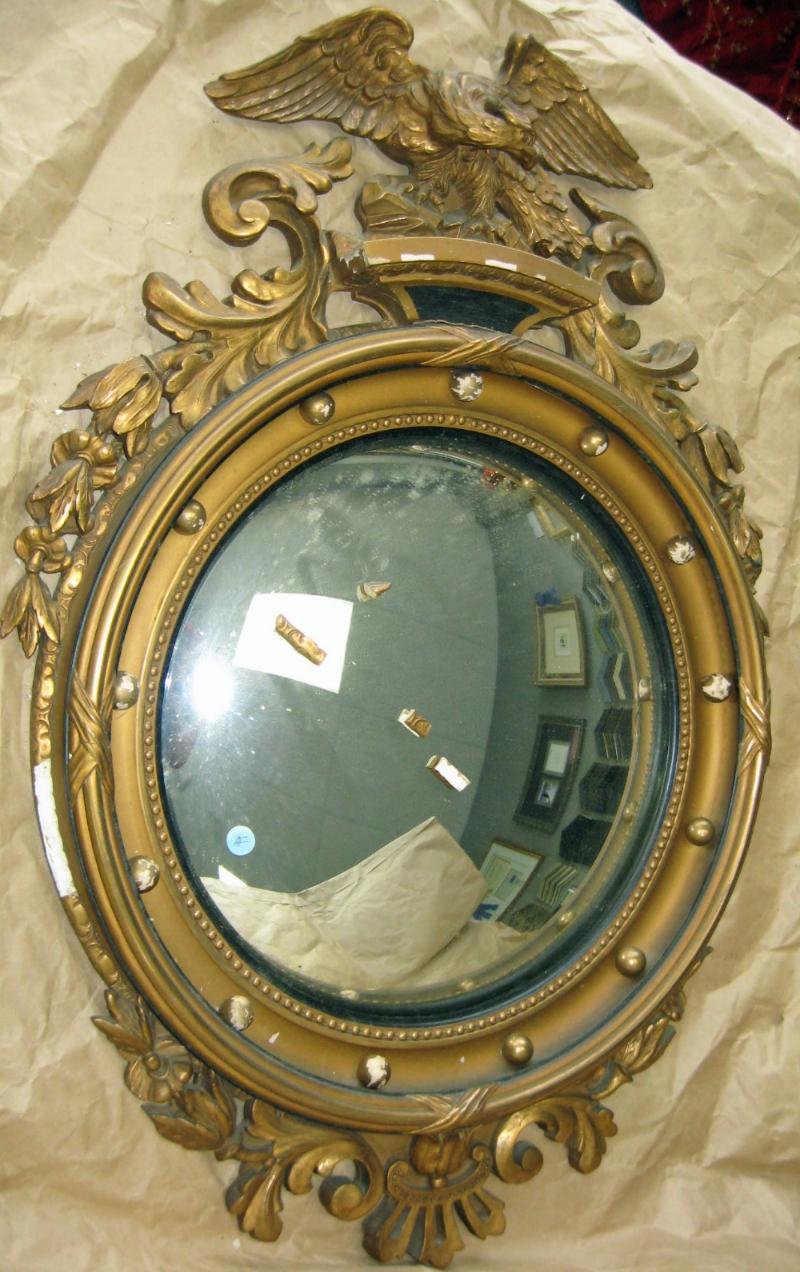 Frame Restoration- Before