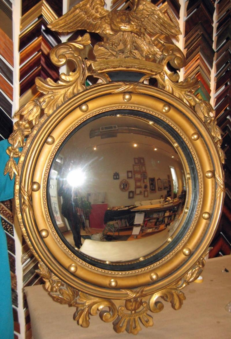 Frame Restoration- After