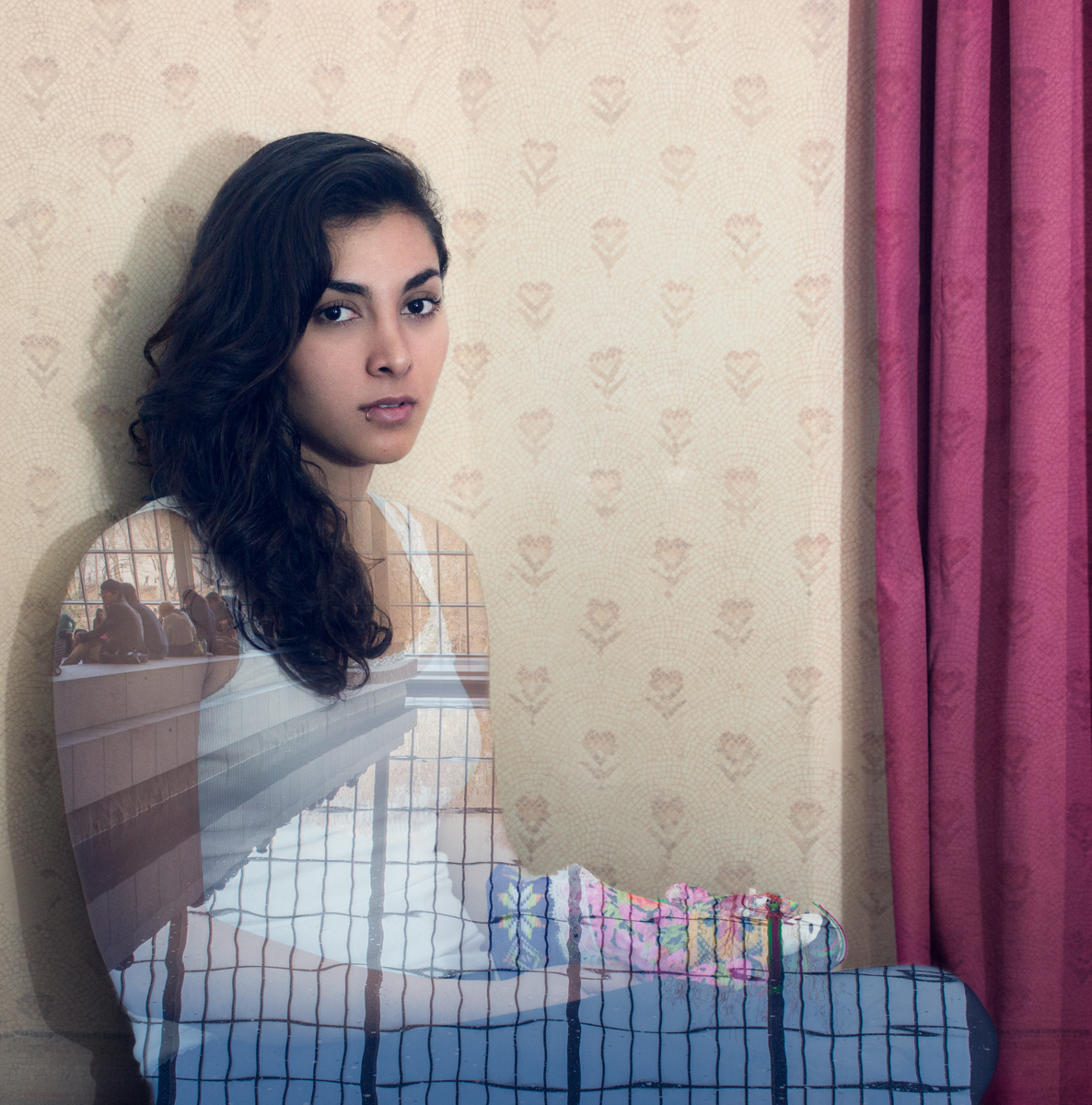 Valeria  Alonzo, Mexico