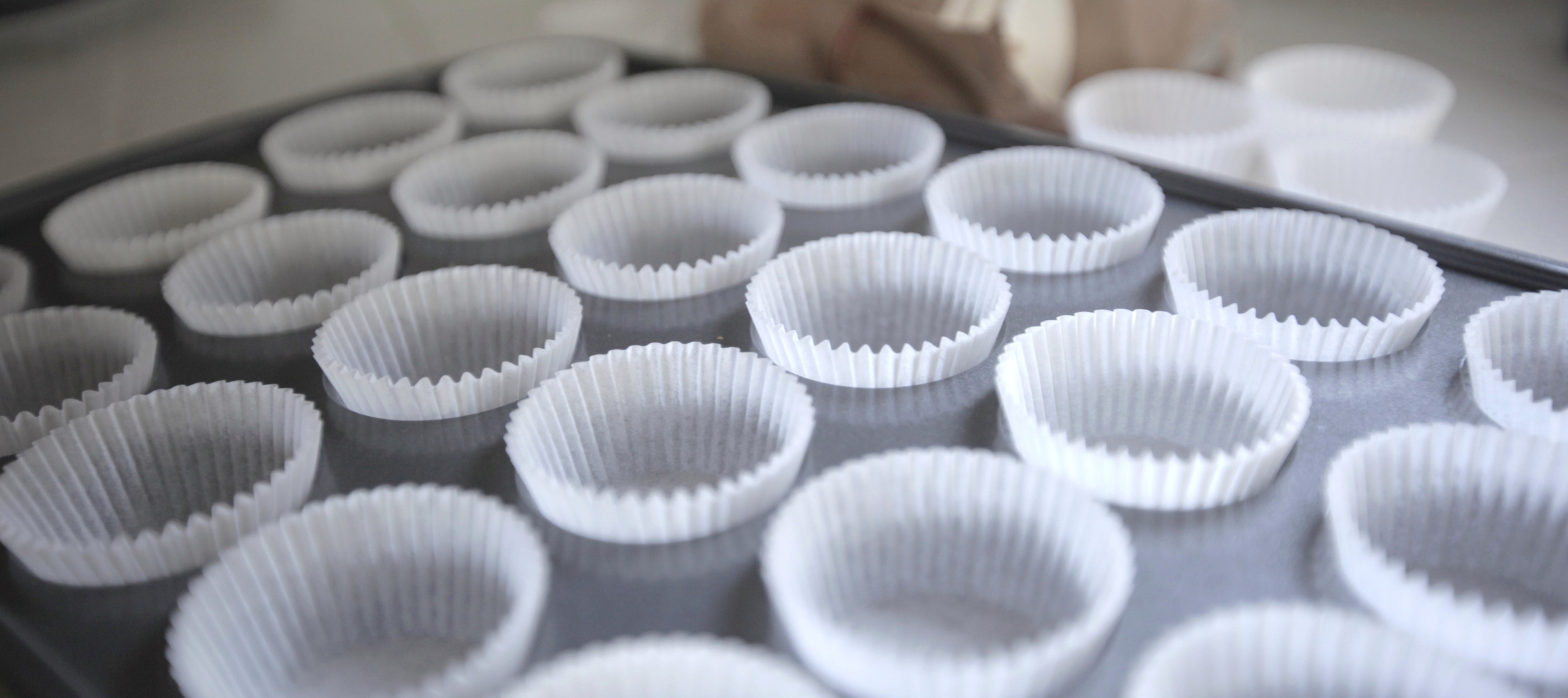 Whisk and whittle cupcakes