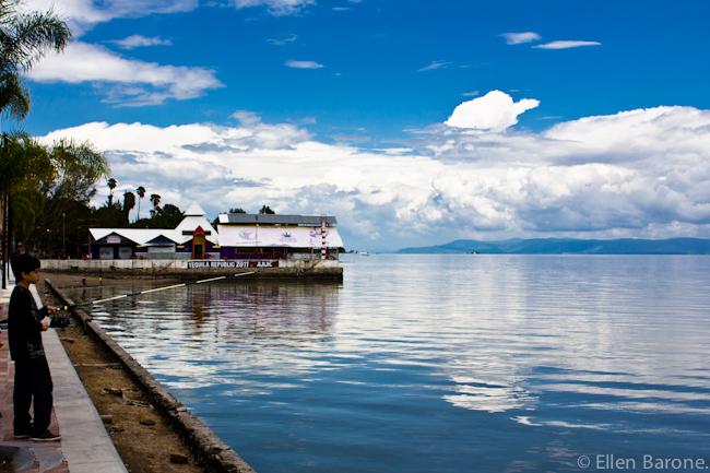 Ajijic Lago De Chapala