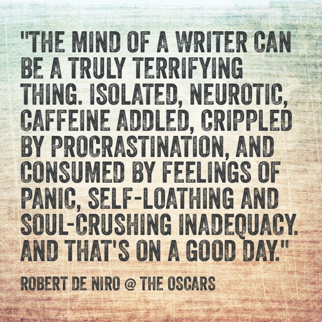 Visual Quote Writing Life by Robert De Niro.JPG