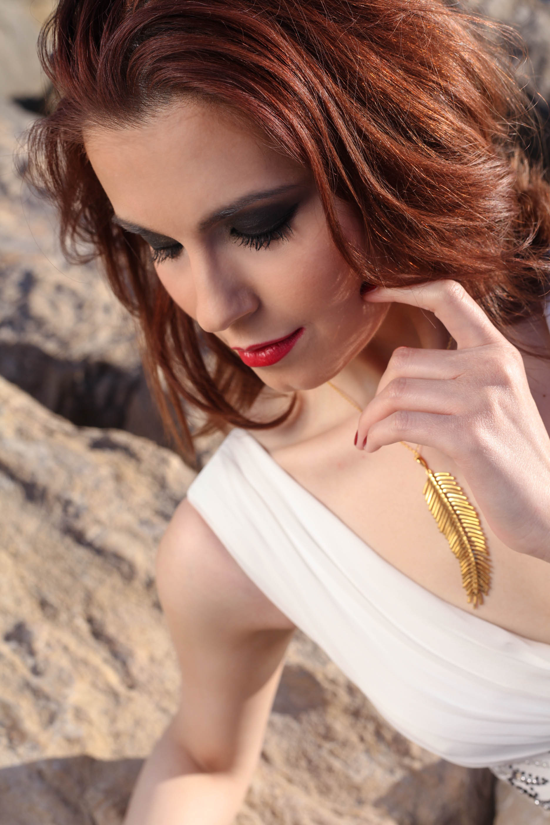 Cannes Promenade Photo Shoot... Jewellery 2