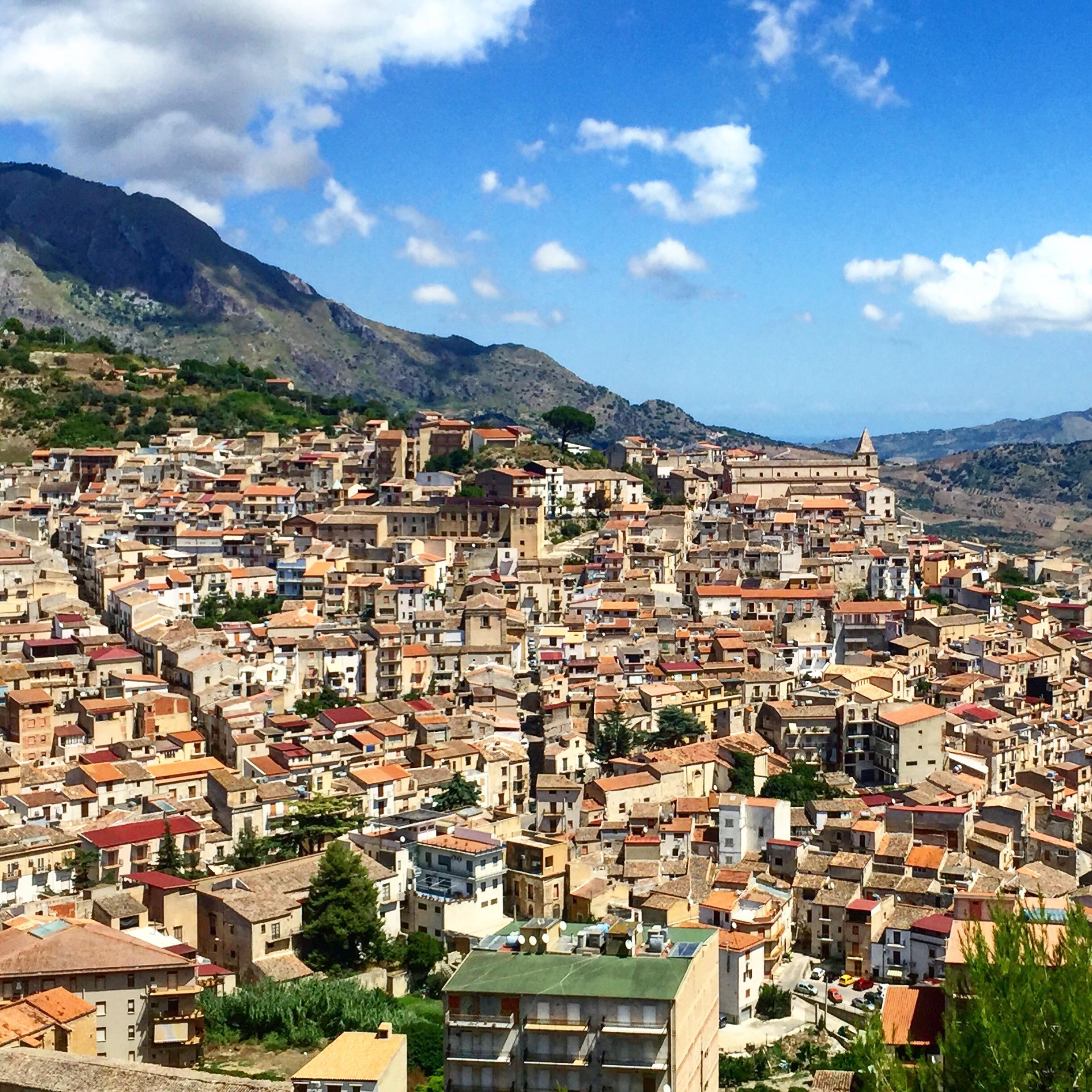 Ciminna, Sicily