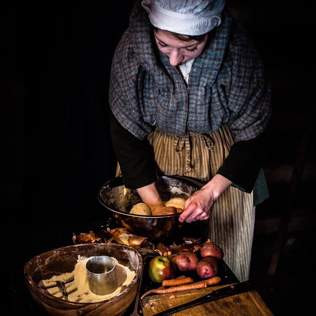 Festival de Voyageur 2016                                                                      Photo credit: Photographer  Daniel Crump