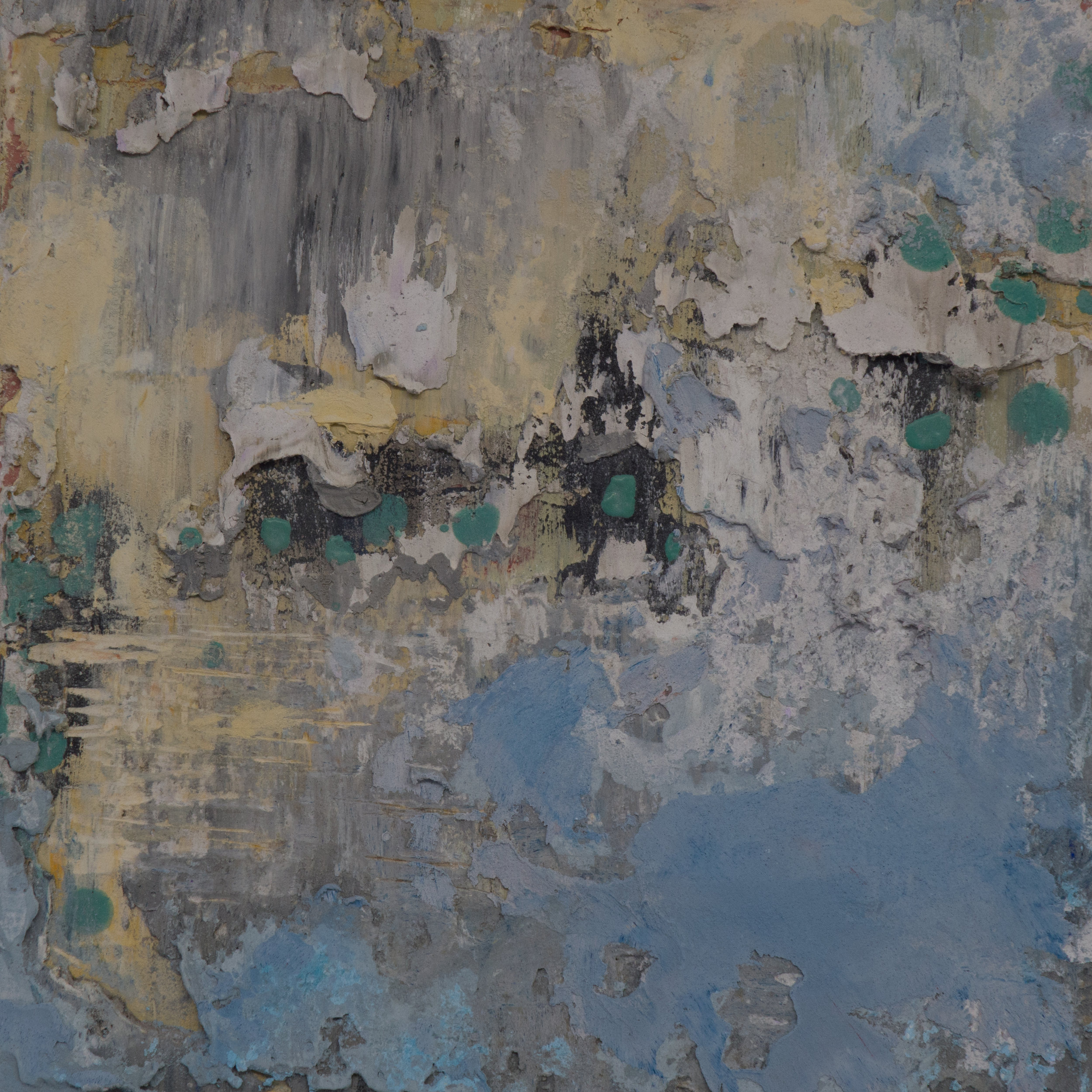 Shelley Vanderbyl - Easing Up (Full Crop) - 2016 - Fresco on Panel - 8x8.jpg