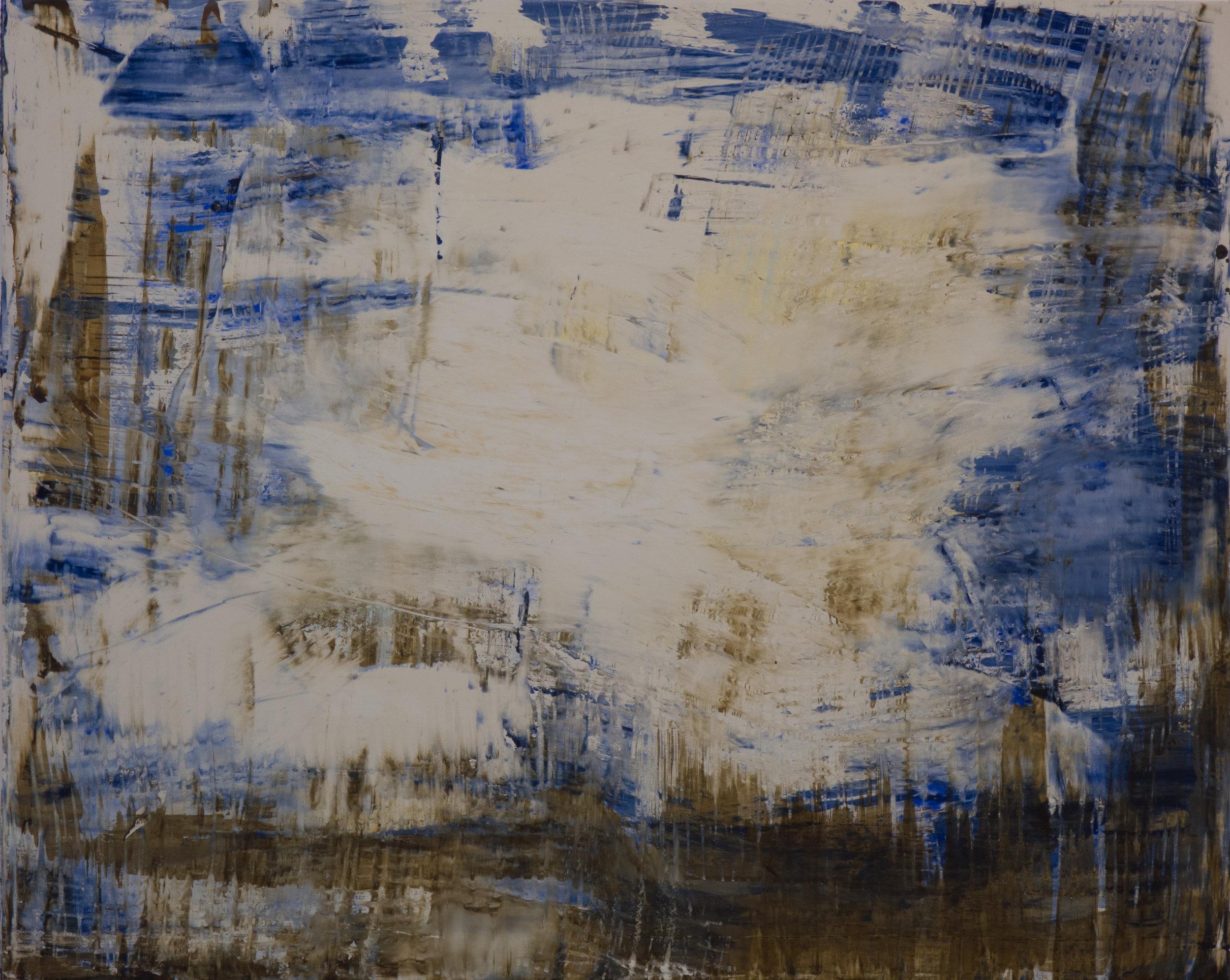 Shelley Vanderbyl - Pareidolia 2 (Full Crop) - 2016 - Fresco on Panel - 48x60.jpg