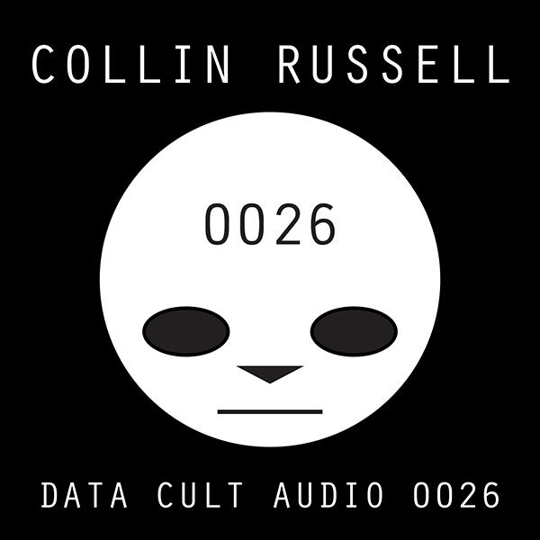 Heart Eyes - Data Cult Audio 0026 (2017)