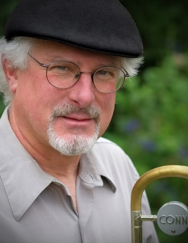 Dave Glenn - Publicity Head shot - Trombone HR.jpeg