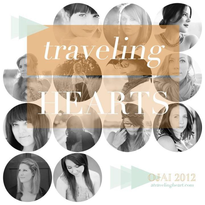 Traveling Hearts